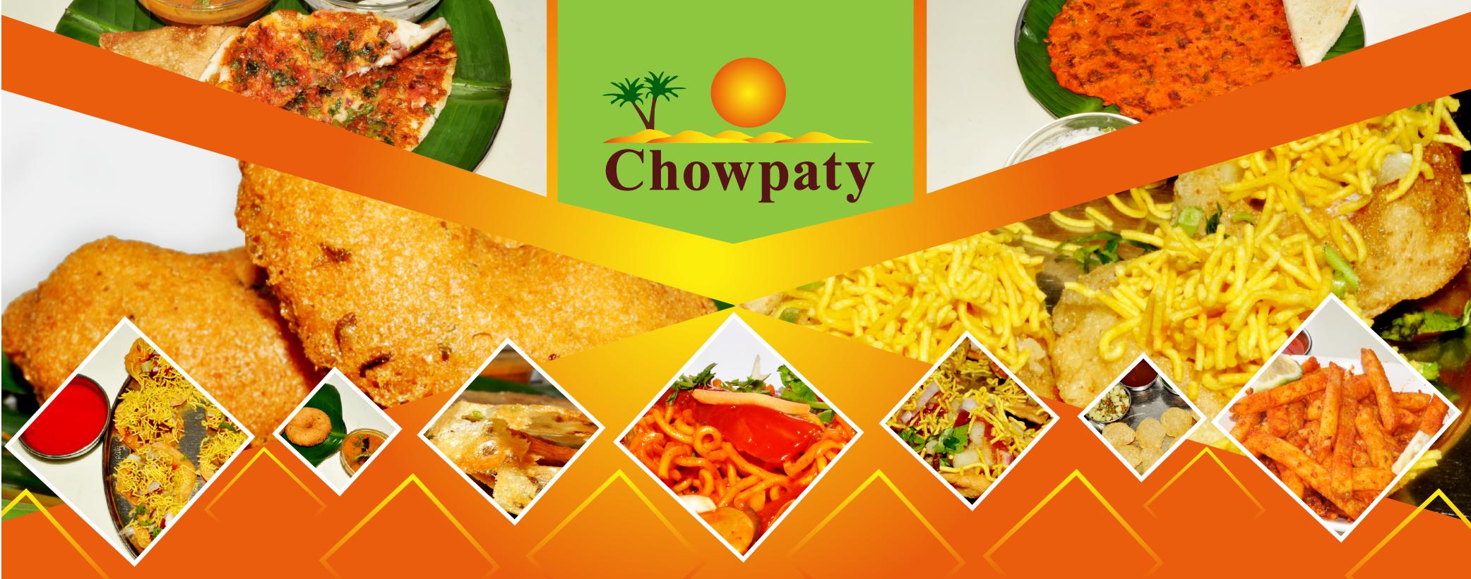 Chowpaty